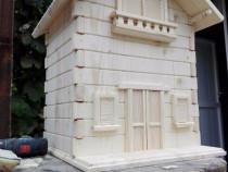 Tamplarie si sculptura wood working