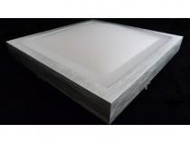 Plafoniera patrata Bemko PHS220 2X20W E27 IP44, 32x32 cm