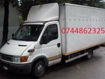 Transport marfa Botosani
