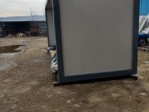 Containere monobloc si modulare