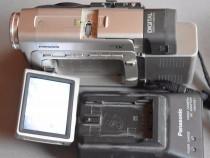 2 Camere video Panasonic NV-GS27 / NV-DS35