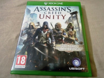 Joc xbox one Assassins creed unity