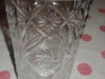 Pahar de buzunar din cristal