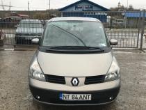 Renault Espace 1,9 dci 2004 accept variante !!!