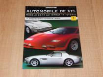 Revista Lamborghini Coutach LP500 DeAgostini