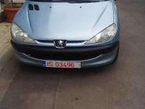 Peugeot 206 sw , rar facut,155mii km