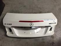 Capota porbagaj Mercedes e-class coupe w207