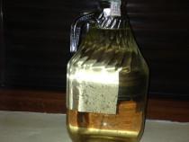 Palinca, Tuica de Caise Dublu distilata 100%Naturala