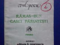 Ramas bun casei parintesti - Ileana Vulpescu / R2S