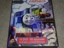 Thomas si Prietenii - Colectie 10 DVD-uri Dublate romana