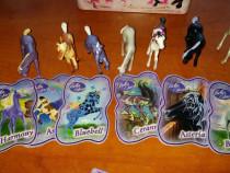 Colectie figurine caluti Bella Sara