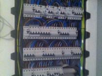 Servicii Instalații electrice profesionale Autorizat ANRE