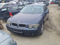 Dezmembram BMW 730D 2002 si 735i 2004