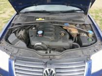 Motor 1.9 TDI 131 cp vw Passat , audi