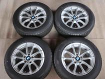 Roti Iarna Noi Orig BMW X3 F25 X4 F26 Pirelli 225/60 R17