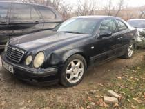 Mercedes clk 200 compresor