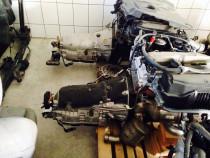 Cutie automata Mercedes euro 4