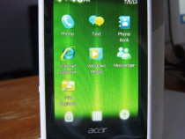 Acer beTouch E101 smartphone GPS - Microsoft Windows Mobile