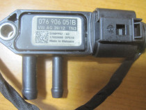 Vw senzor, presiune gaze evacuare 076 906 051 b