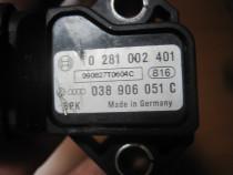 VW senzor , presiune supraalimentare 038 906 051 C
