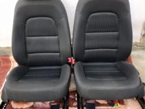 Interior textil Audi A4 B8