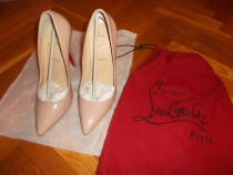 "Pantofi noi ""Christian Louboutin"" Paris de lux!"