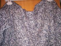 Bluză iarnă modernă