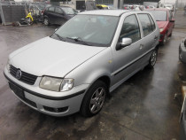 Volkswagen polo 6n2 1.4mpi tip motor aud an 2001