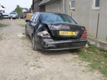 Bara spate Mercedes E Class W211