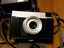 Aparat foto rusesc +accesorii