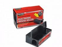 Capcană electronică pentru eliminarea șoarecilor