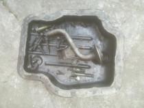 Baie ulei Opel Astra G 17 Diezel