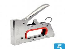 Capsator tacker Rapid PRO R153E, capse 53/4-8 mm, 5 ani gara