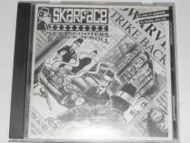 CD Skarface – Sex, Scooters & Rock'N'Roll (Ska, Punk,Reggae)