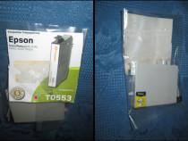 Cartus Primation Epson T0553 compatibil R240, 245, rx 420, 4