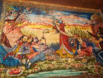 Carpeta - Bairam oriental