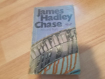 Hit and run -James Hadley Chase