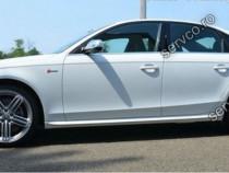 Praguri S Line A6 4G C7 Audi Sline s6 rs6 ver2