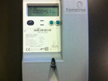 Contor Electronic Monofazat Energie Electrica Kamstrup