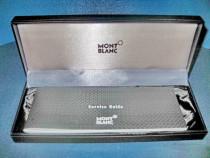 6333-Cutie Mont Blanc stare foarte buna, ca noua.