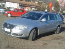 VW Passat inmatriculat 2007-170 cai