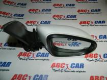 Oglinda dreapta electrica cu lumina ambientala VW Golf 6