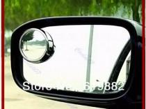 Set oglinzi convexe pentru automobile (arata unghiul mort)