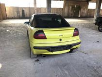 Dezmembrez Opel Tigra 1.6 benzina