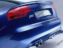 Eleron ABT Audi A4 B7 8E 8H RS4 S4 Sline portbagaj sedan din