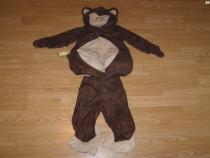 Costum carnaval serbare maimuta pentru copii de 1-2 ani