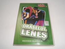 Oraselul lenes-DVD film pentru copii, sezon 2-disc 3!