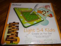 Tableta Grafica pentru Copii, Kanvus Light 54 kids. NOUA