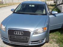 Audi a4 1.9 diesel 116 cp euro 4 recent adus.