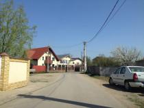 Loturi de casa Comuna Berceni-Posibilitate de rate 250-1000m